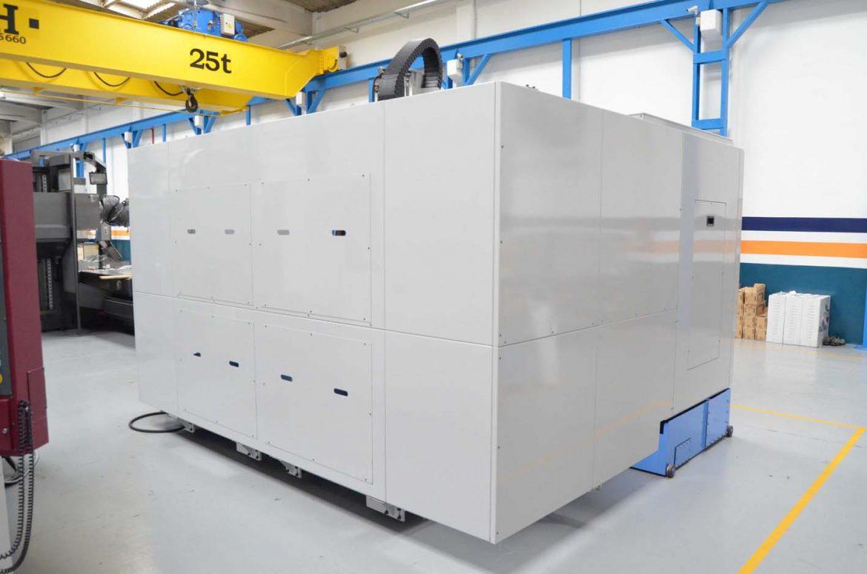 Centro Mecanizado Segunda Mano MAZAK VTC30C