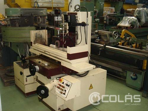 Used CHEVALIER FSG-2A818 Surface Grinding Machine