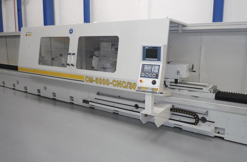 GER CM 5000-300-4 copia