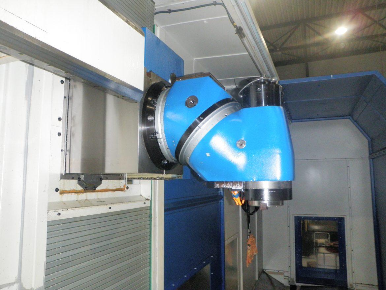 Cabezal Automático MTE BF-4200