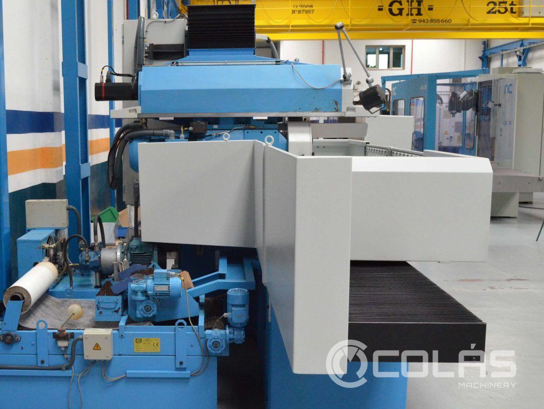 Rectificadora Tangencial CNC Danobat RTL 1600 de ocasión