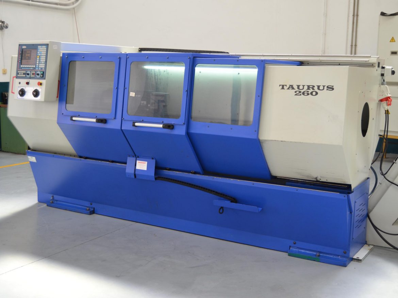 Pinacho Taurus 260 usado año 2007