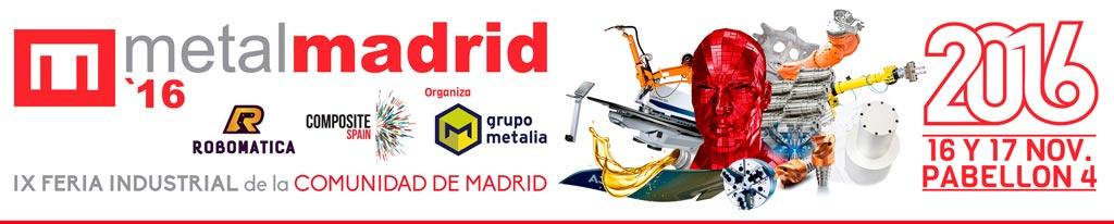 Maquinaria de Ocasión en Metalmadrid