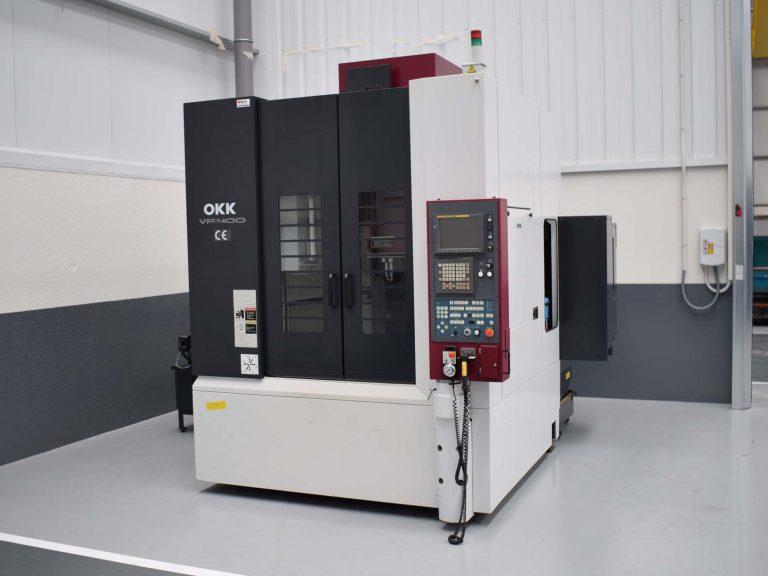 OKK VP-400 de ocasión