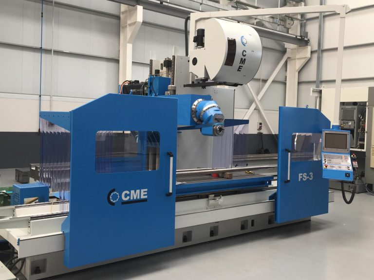 All Types Of New Milling Machines And Used Milling Machines For Sale >> Used Cme Fs 3 Bed Type Milling Machine For Sale