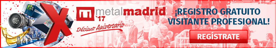Registro Visitantes Metalmadrid
