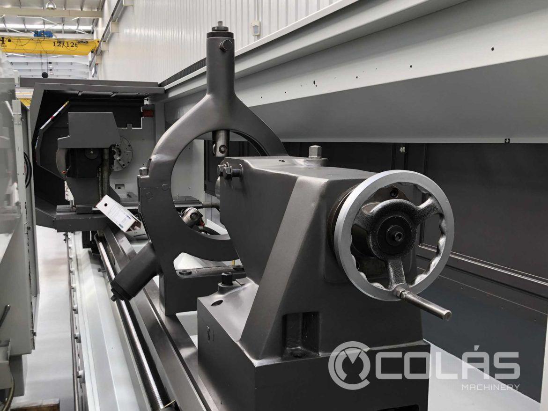 Torno CNC Geminis GHT5 de ocasión