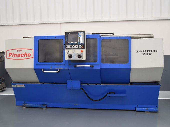 PINACHO TAURUS SK 260 X 2000