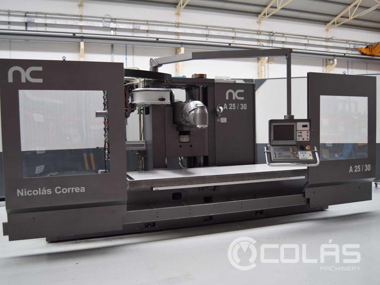 CORREA A25/30 ATC UDG