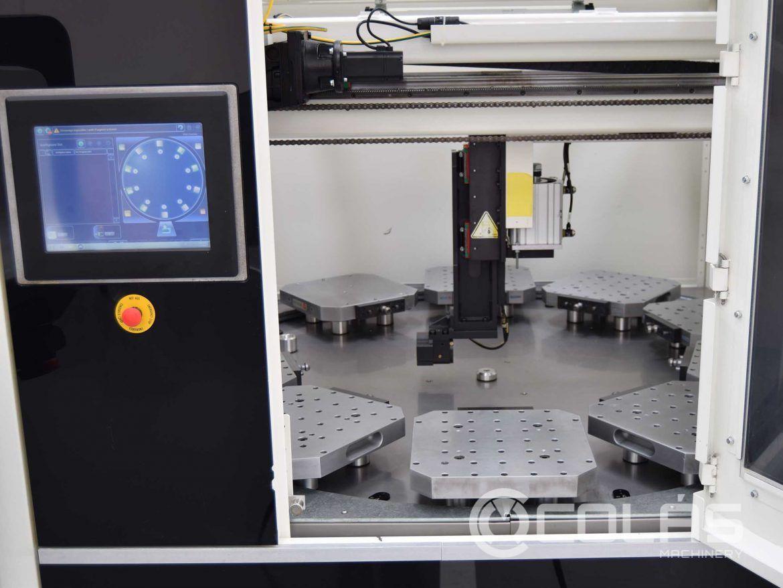 Centro de mecanizado 5 Ejes DMG DMU 50