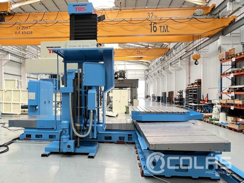 TOS WHN 13 CNC 5x