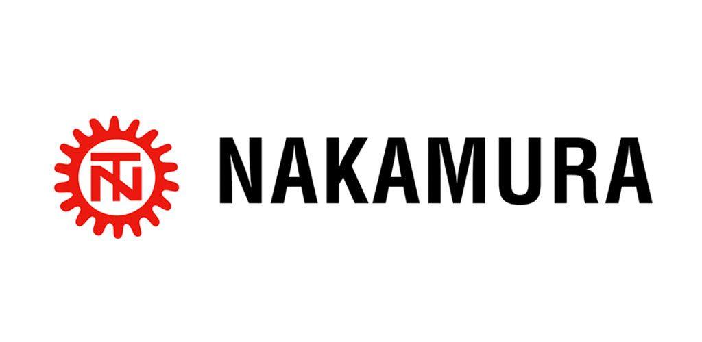 Logo de Nakamura
